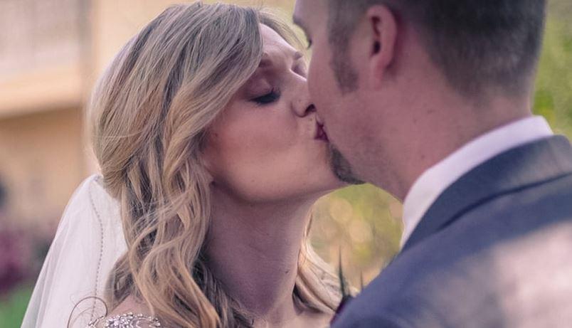 Nicole + Ian